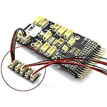 Bluelover Crio Pixhawk I2C Splitter Expand modulo per pix APM regolatore di (Regolatore Connettore)