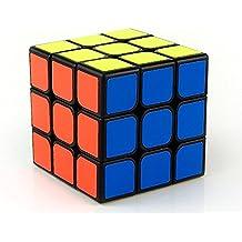 Rompecabezas Cubo de Nivel 3 para habilidades de resolucion de problemas