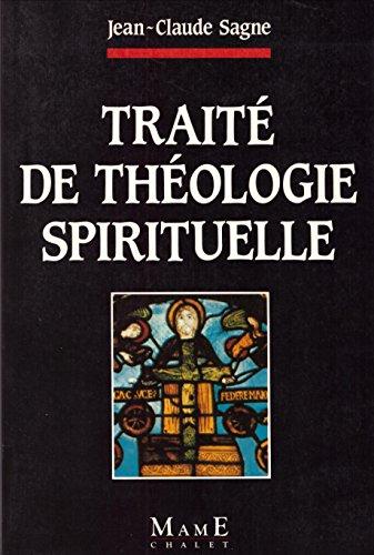 Traité de théologie spirituelle