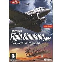 Flight Simulator 2004 : Un siècle d'aviation