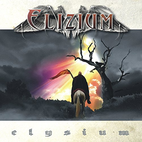 Elizium: Elysium (Audio CD)