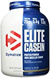 Dymatize Casein, Cookies & Creme, 1er Pack (1 x 1818 g)