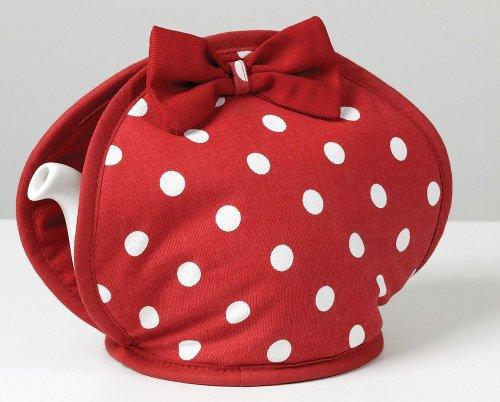 Belle Bow Tea Cosy Test