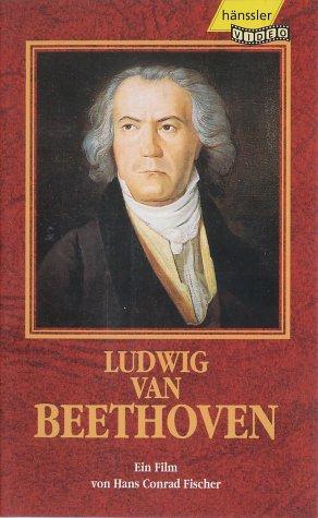 Ludwig van Beethoven [VHS]