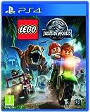 Lego Jurassic World PS-4 UK Multi [Importación inglesa]