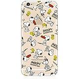 Phone Kandy® Claro transparente Caso de Shell duro de la piel y la pantalla del protector para el iPhone de la historieta carcasa funda
