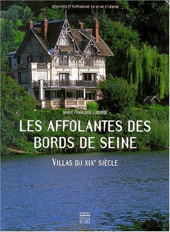 Les Affolantes des bords de Seine par Laborde