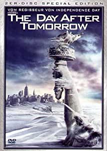 The Day After Tomorrow (Special Edition) [2 DVDs]: Amazon