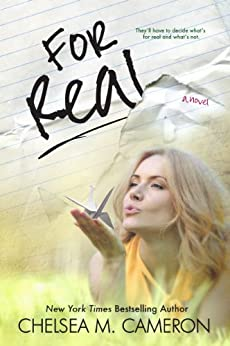 For Real (Rules of Love, Book One) (English Edition) von [Cameron, Chelsea M.]