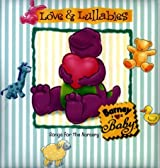 Love & Lullabies: Barney for Baby (Barney for Baby Books) by Guy Davis (2000-08-02)