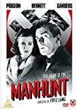 Man Hunt [DVD]