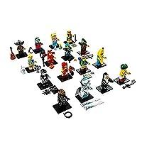 LEGO Minifigures, Series 16