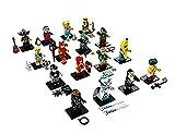LEGO 71013 Minifigures - Figura de construcción, surtidos, 1 unidad