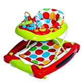 Best Baby Walkers - Red Kite Baby Go Round Twist Walker Review
