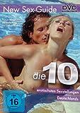 New Sex Guide - Die 10 erotischsten Sexstellungen Deutschlands