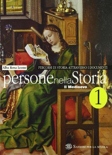 Popoli nella storia. Vol. 1B: Medioevo. Per la Scuola media