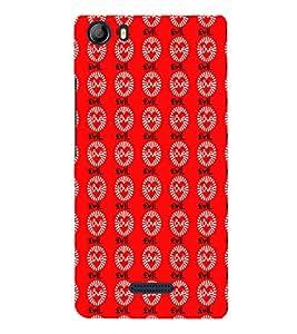 EPICCASE evil love Mobile Back Case Cover For Micromax Canvas 5 E481 (Designer Case)
