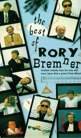 rory-bremner-the-best-of-rory-bremner-vhs-1995