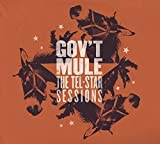 Gov'T Mule: The Tel-Star Sessions (2lp 180 Gr.Gatefold) [Vinyl LP] (Vinyl)