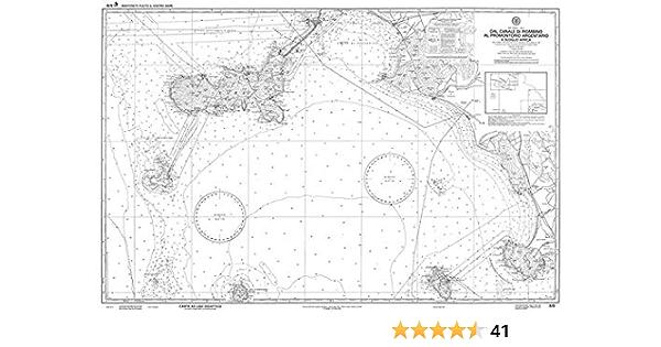 Cartina 5d.Carta Nautica Didattica 5d Scuola Nautica Carteggio E Patente Nautica Amazon It Sport E Tempo Libero