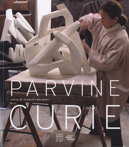 Parvine Curie (1DVD)