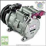 bzl Compresor Aire Acondicionado SIDAT Iveco Stralis Diesel 200