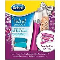 Scholl Nagelpflegesystem Pink im Geschenkset mit Beauty-Etui Extra und Nagelpflegeöl, 1 Stück preisvergleich bei billige-tabletten.eu