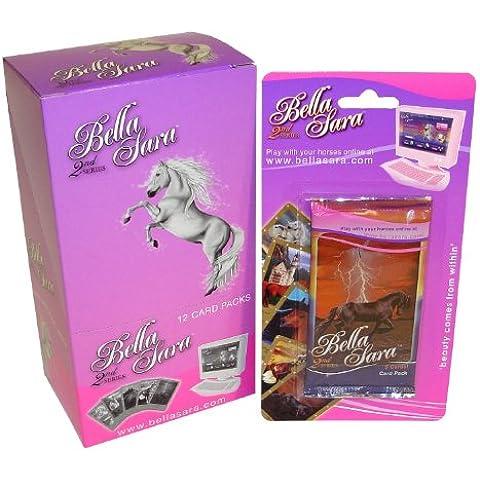 Bella Sara CCG Serie 2Display Box (12confezioni)