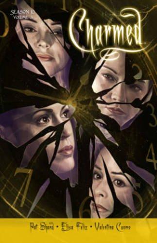 Charmed Season 10 Volume 3 (Charmed Comics)