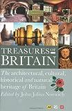 AA Treasures of Britain