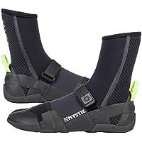 Mystic 2018 Lightning Split Toe Boot 5mm Black 180040