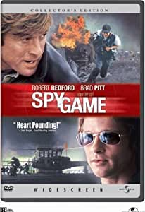 Spy Game [DVD] [2001] [Region 1] [US Import] [NTSC]