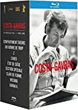 Costa-Gavras - Intégrale vol. 1 / 1965-1983 - 9 blu-ray + dique bonus