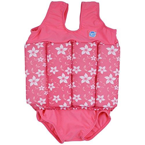 maillot-de-bain-avec-flotteurs-ajustables-1-2-ans-rose-fleurs