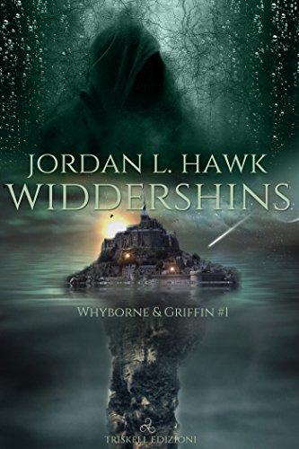 Widdershins (Whyborne & Griffin  Vol. 1)