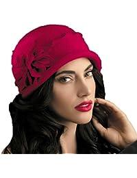 a8d357eeb2bae6 Willi Classic Women's Winter Hat Fryda - High Quality Wool