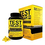 PharmaFreak Test Freak 120 Kapseln Testosteron Booster