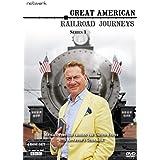 Great American Railroad Journeys: Series 3