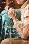 La trilogie des lords, tome 2 : Le secret de Lady Emma par Jeffries