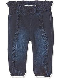 Name It Baby Boys' Nitalosa Reg/R Swe Dnm Pant F Nb Jeans
