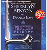 [(Blood Trinity)] [Author: Sherrilyn Kenyon and Dianna Love] published on (October, 2011)