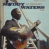 Muddy Waters: At Newport 1960 (Audio CD)