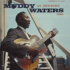 At Newport 1960