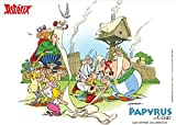 Astérix - Le Papyrus de César - n°36 - Les étapes de création (French Edition)