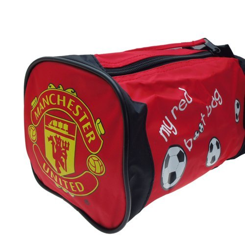 Official Manchester United Kids Bootbag