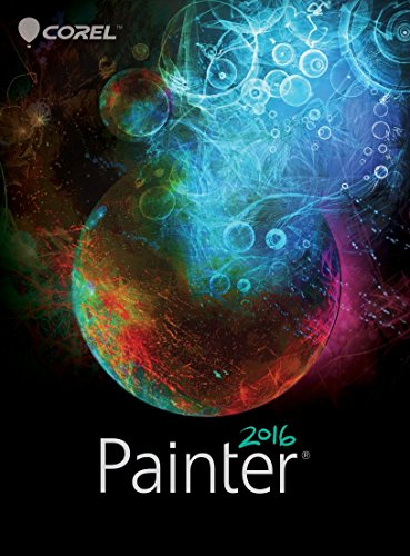 Painter 2016 [PC Download]
