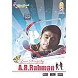 Love Songs By A R Rahman