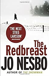 [The Redbreast: A Harry Hole Thriller (Oslo Sequence 1)] (By: Jo Nesbo) [published: November, 2009]