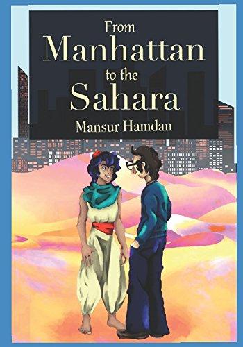 From Manhattan to the Sahara: when Woody meets Sinbad par Mansur Hamdan