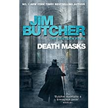 Death Masks: The Dresden Files, Book Five: 5